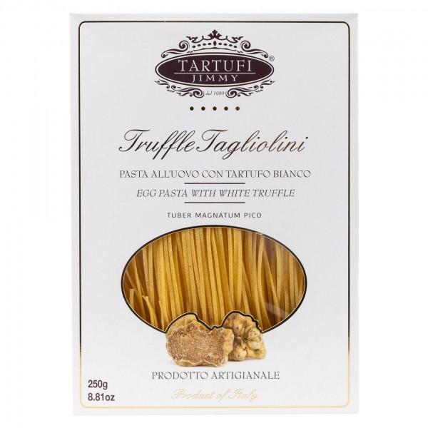 Tartufi Jimmy White Truffle Flavored Tagliolini Pasta 250G 502293-V001 by Tartufi Jimmy
