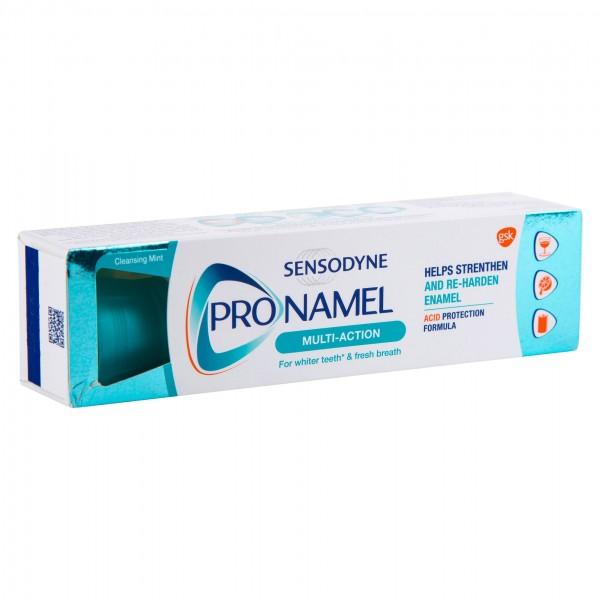 Sensodyne Toothpaste Pronamel Multi Action 75ml 502909-V001 by Sensodyne