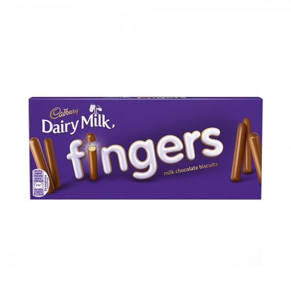 DM FINGER 503478-V001 by Cadbury
