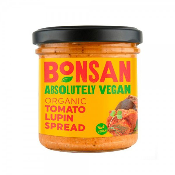 ORGANIC TOMATO + LUPIN PATE 503554-V001 by BONSAN