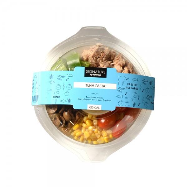 Spinneys Tuna Pasta Salad 503784-V001 by Spinneys Catering