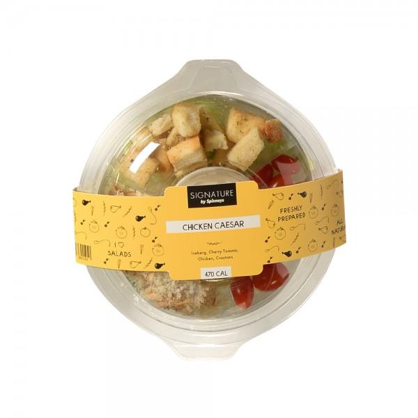 Spinneys Chicken Caesar Salad 503786-V001 by Spinneys Catering