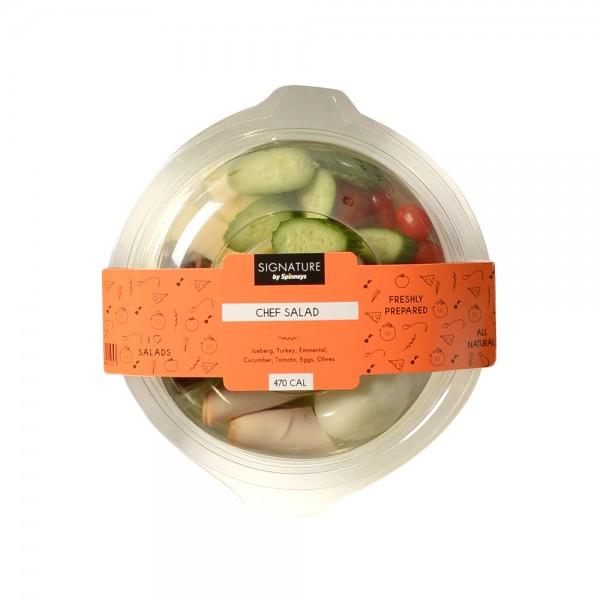 Spinneys Chef Salad 503788-V001 by Spinneys Catering