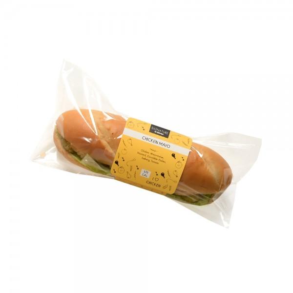 Spinneys Chicken Sandwich 503792-V001 by Spinneys Catering