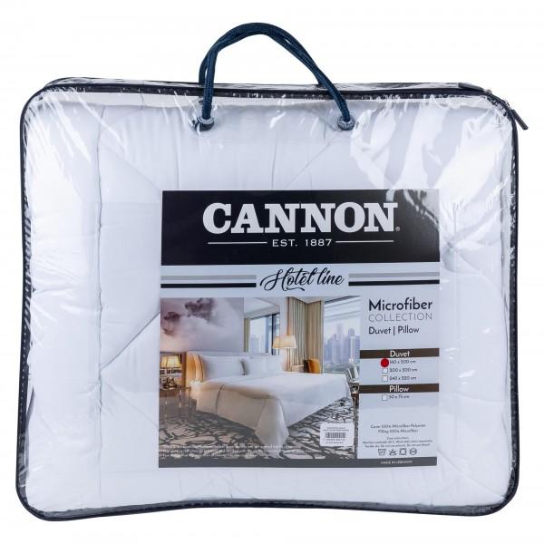 Cannon Microfiber Comforter 160x210 400G 503837-V001