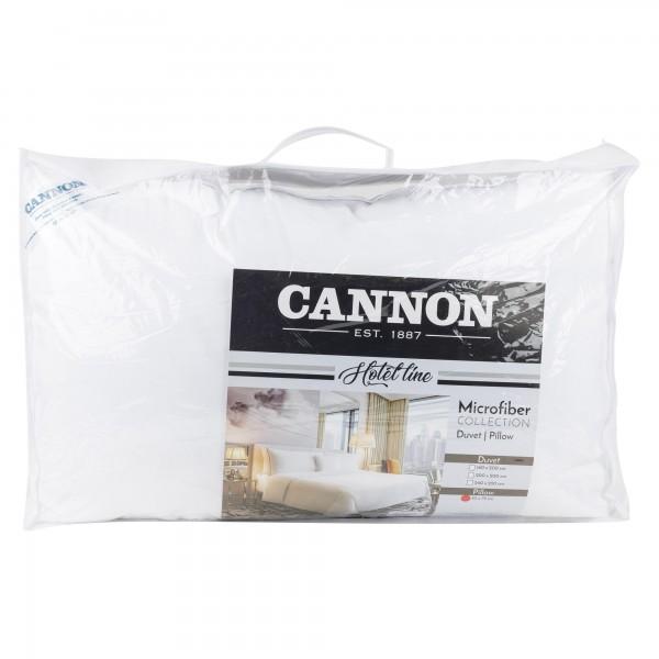 Cannon Microfiber Pillow 50x75 1200G 503840-V001