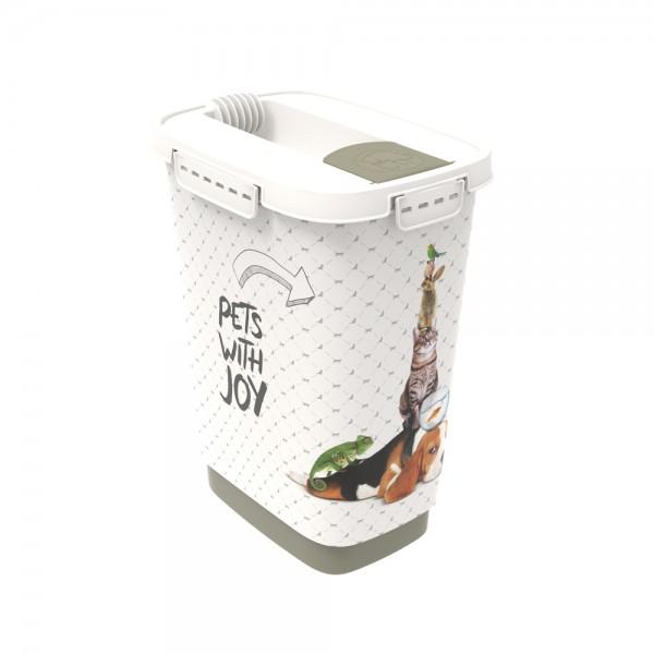 Sundis Container Cody Joy White - 10L 504135-V001 by Sundis