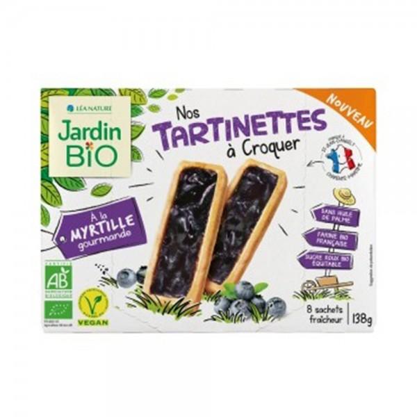 TARTINETTE MYRTILLE B 504623-V001 by Jardin Bio