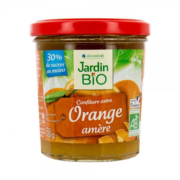 Jardin Bio Confiture D'Orange Jam 320G 504642-V001 by Jardin Bio