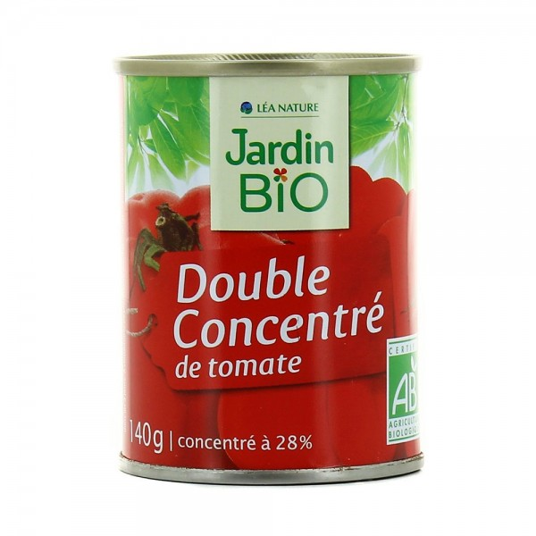 DOUBLE CONCENTRE DE TOMATE 504672-V001 by Jardin Bio