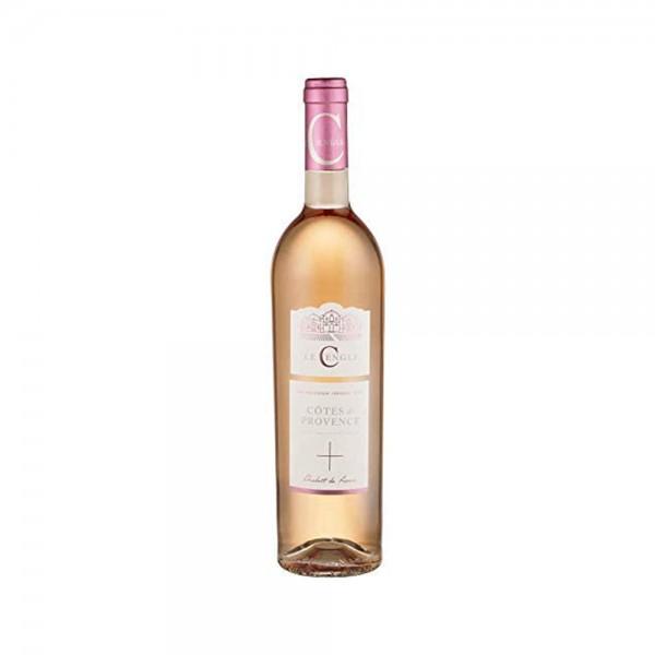 Le Cengle Cote De Provence Bio -750Ml 505673-V001 by Château de la Galinière