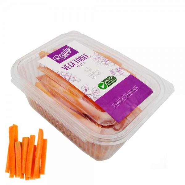 Ready Greens Carrots Sliced Box 505726-V001 by Ready Greens