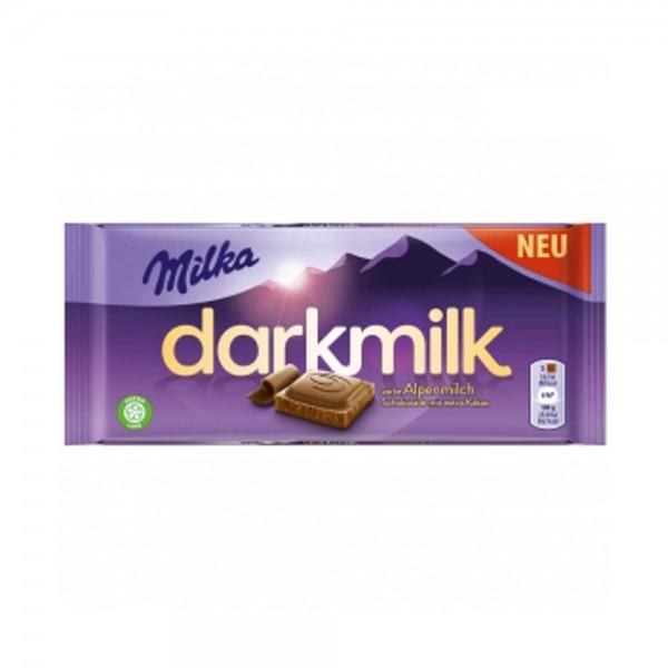 DARKMILK ALPINE MILK 505763-V001 by Milka