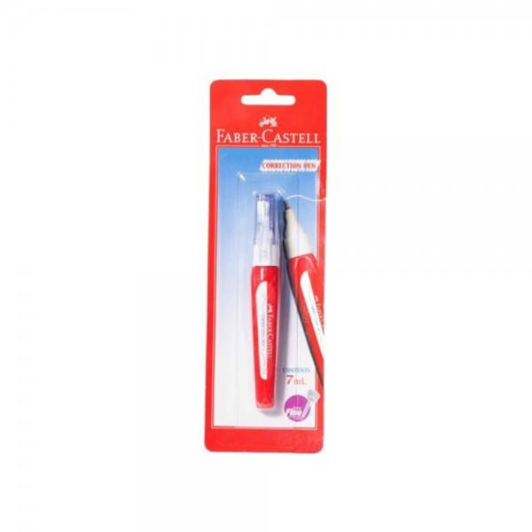 UHU Correction Blue Pen 7ML 506797-V001 by UHU