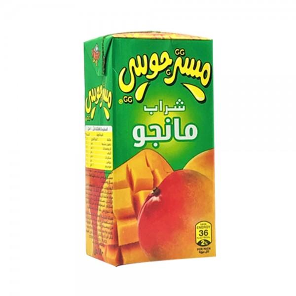 Mr Juicy Mango Juice Tetra 507000-V001 by Mr. Juicy