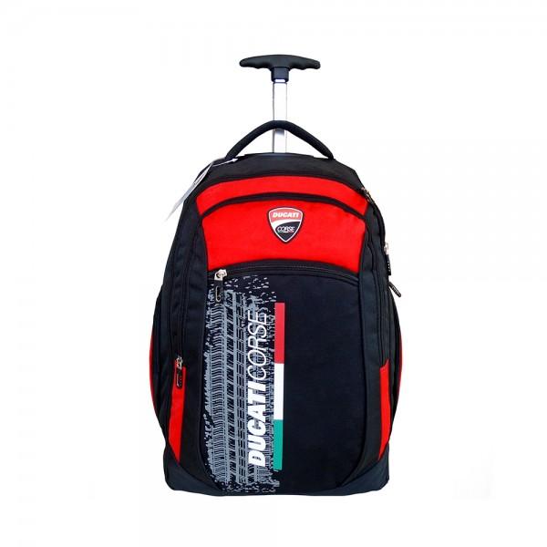 DOUBLE TROLLEY BACKPACK WHEEL 507578-V001 by Ducati