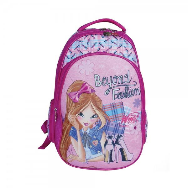 DOUBLE OVAL BACKPACK WINX 507618-V001 by Ducati