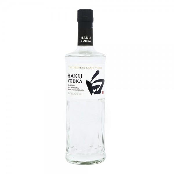 Haku Japanese Crafted Rice Vodka - 700Ml 508041-V001 by Haku Vodka