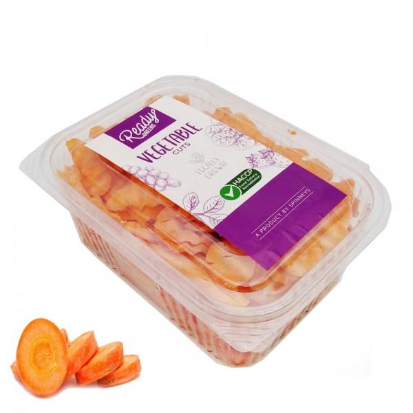 Ready Greens Carrots Rings 508241-V001 by Ready Greens