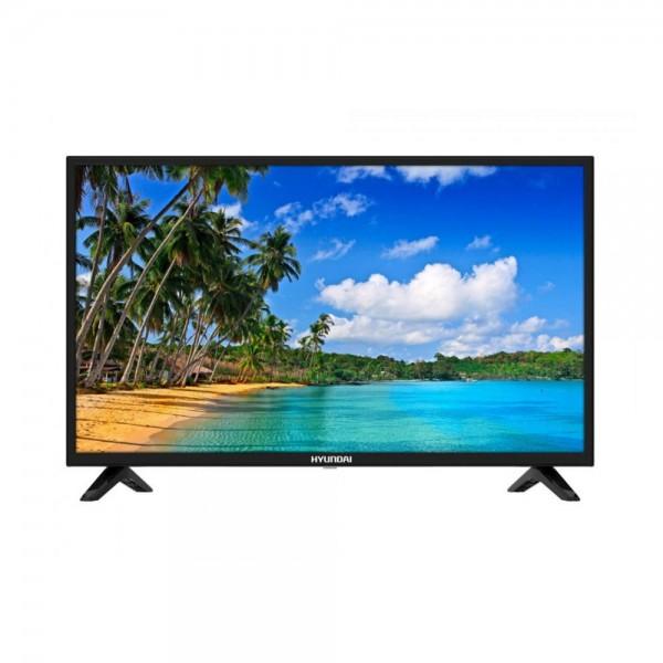 Hyundai Led Tv Uhd 4K Smart Air Mouse - 60'' 508525-V001 by Hyundai