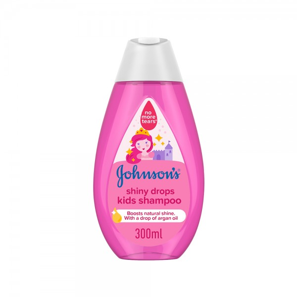 J+J Sh Kids Shiny Drops Apollo 508763-V001 by Johnson & Johnson
