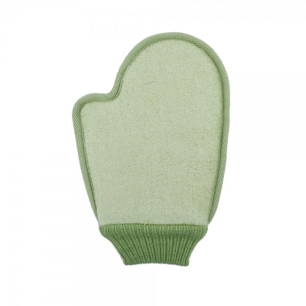 Spinneys Bamboo Glove Green - 1Pc 508979-V001 by Spinneys Essentials