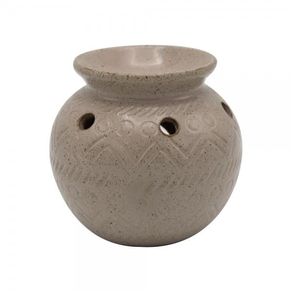 Scentchips Burner Bowl Deco Brown 509310-V001 by Scentchips