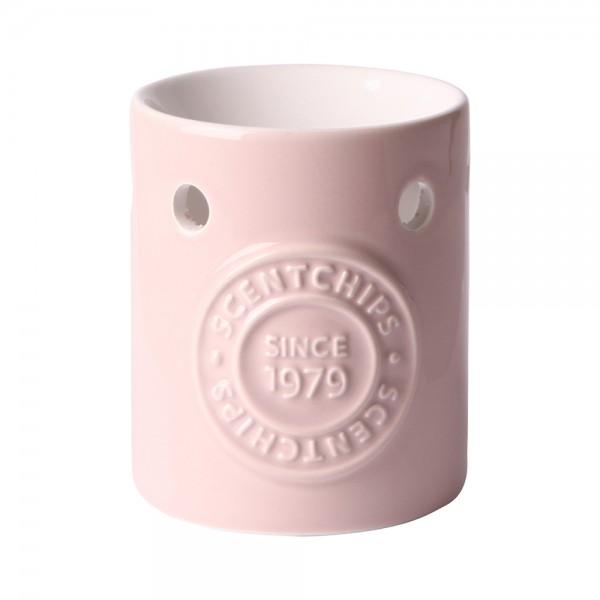 Scentchips Brnr Rglr Embsd Since1979 Pink 509322-V001 by Scentchips
