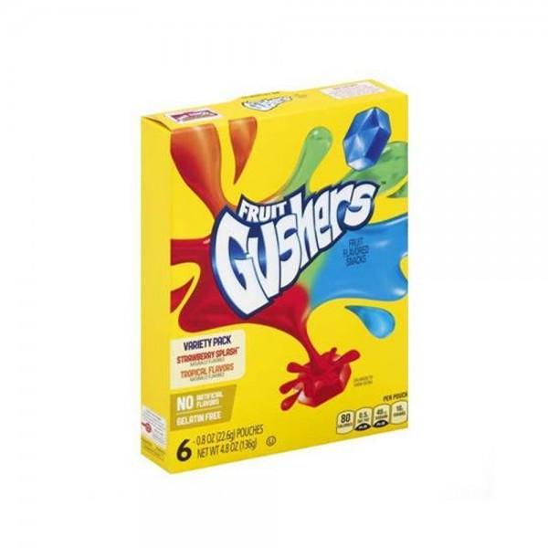 FRUIT GUSHERS TROPICAL 509437-V001 by Betty Crocker