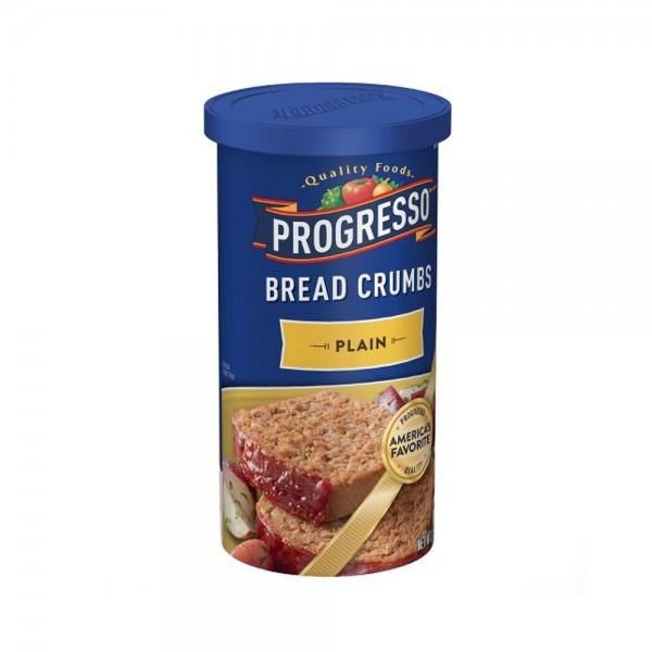 PLAIN BREAD CRUMBS 509457-V001 by Progresso