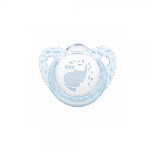 Nuk Trendline Pacifir Blue 510056-V001 by NUK