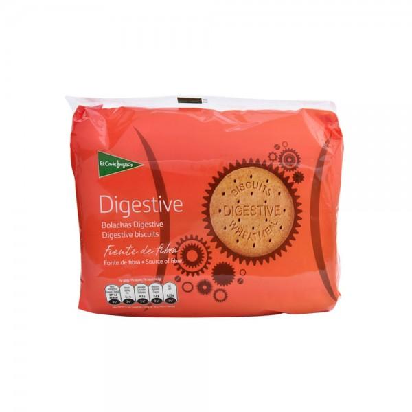El Corte Digestive Biscuits Packet 800G 510350-V001 by El Corte