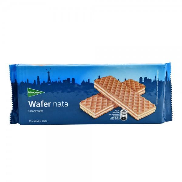El Corte Cream Filled Wafer Biscuits - 200G 510378-V001 by El Corte