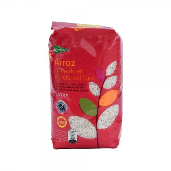 El Corte Round Grain Rice Dlta Del Ebro  - 1Kg 510387-V001 by El Corte