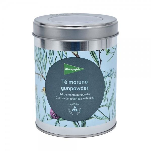 El Corte Moorish Tea Green Tea In Mint 510419-V001 by El Corte