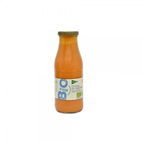 El Corte Org Cream Pumpkn Soup Gf Flask - 485G 510519-V001 by El Corte