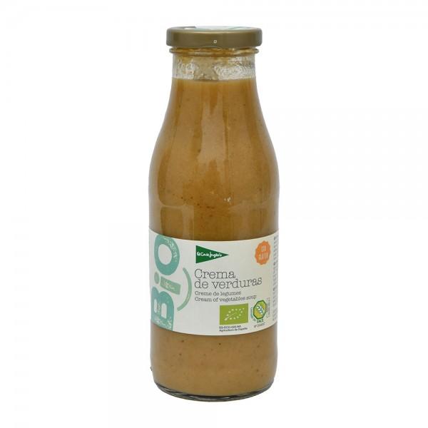 El Corte Org Crm Vegetble Soup Gf Flask - 485G 510521-V001 by El Corte