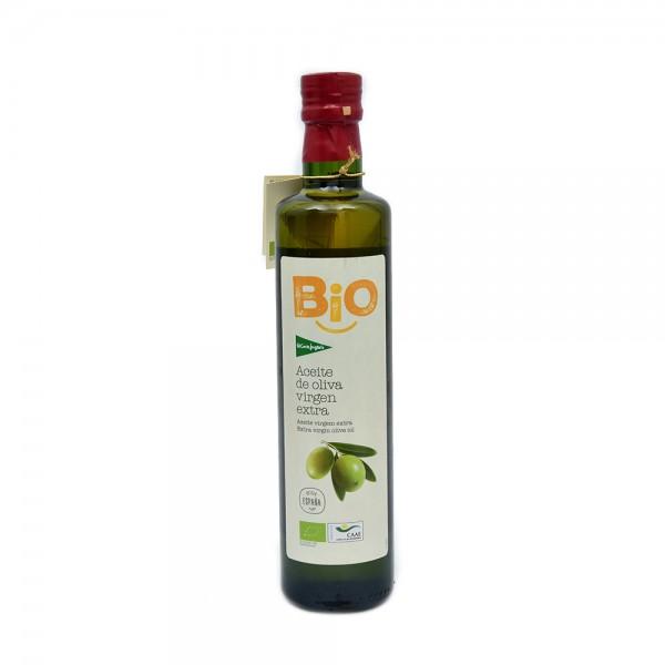 El Corte Extra Virgin Olive Oil Bottle  - 500Ml 510528-V001 by El Corte