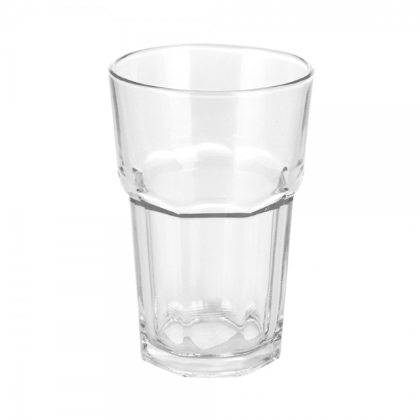 DRINKING GLASS CUP 11OZ 510583-V001 by EH Excellent Houseware