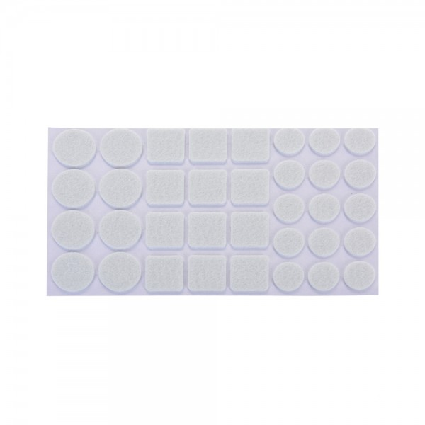 FELT PROTECTION ASSORTED 510632-V001 by Home Collection