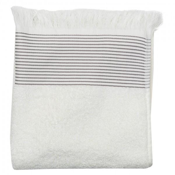 Cannon Sophia Towel White Color 50Cm X 100Cm 600G 510731-V001