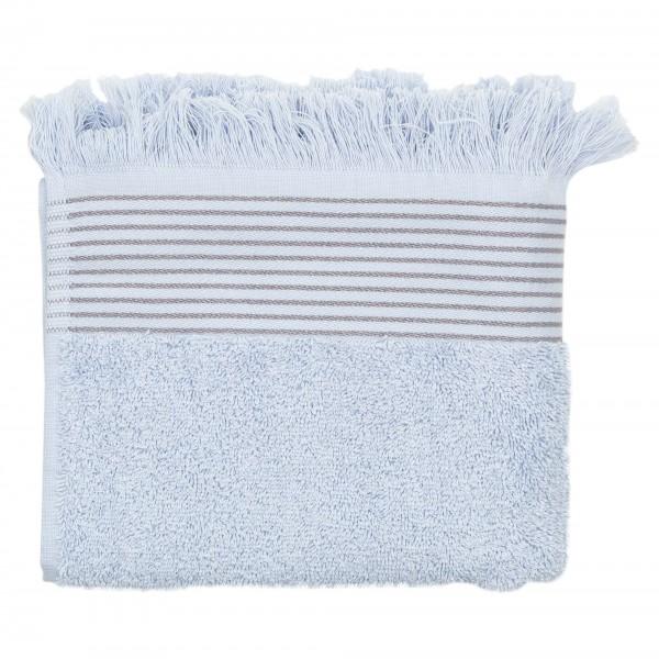 Cannon Sophia L. Towel Blue Color 41Cm X 66Cm 600G 510734-V001