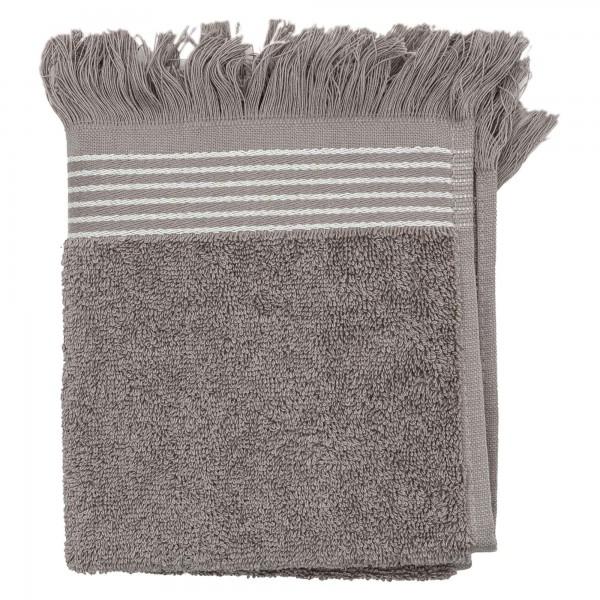 Cannon Sophia L. Towel Grey Color 33Cm X 33Cm 600G 510737-V001