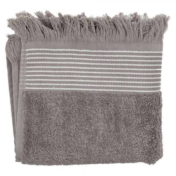 Cannon Sophia L. Towel Grey Color 41Cm X 66Cm 600G 510738-V001