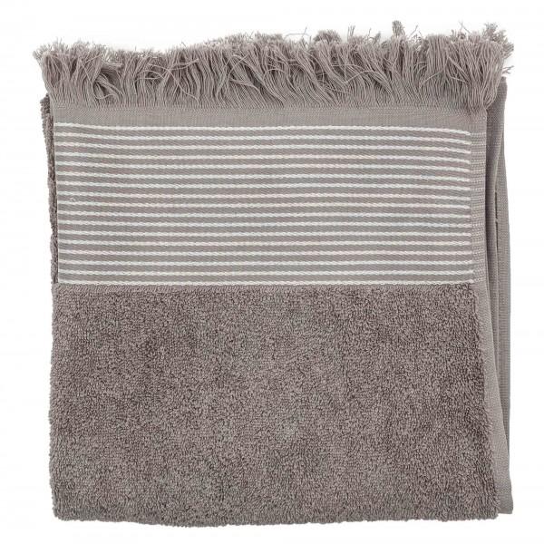 Cannon Sophia L. Towel Grey Color 50Cm X 100Cm 600G 510739-V001