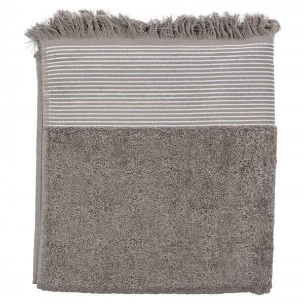 Cannon Sophia L. Towel Grey Color 70Cm X 140Cm 600G 510740-V001 by Cannon