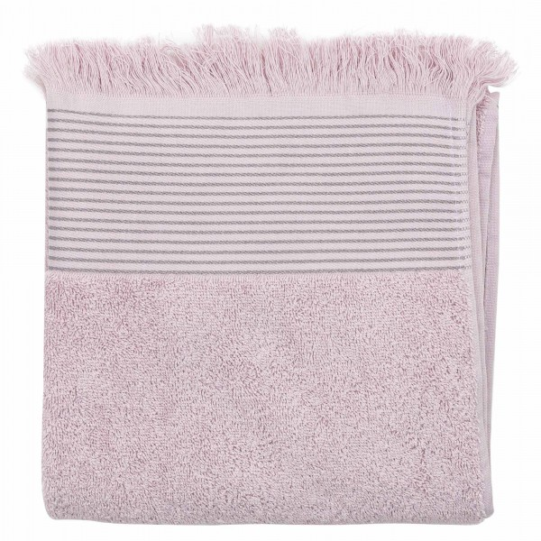 Cannon Sophia L. Towel Pink Color 50Cm X 100Cm 600G 510743-V001