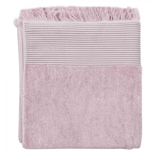 Cannon Sophia L. Towel Pink Color 70Cm X 140Cm 600G 510744-V001
