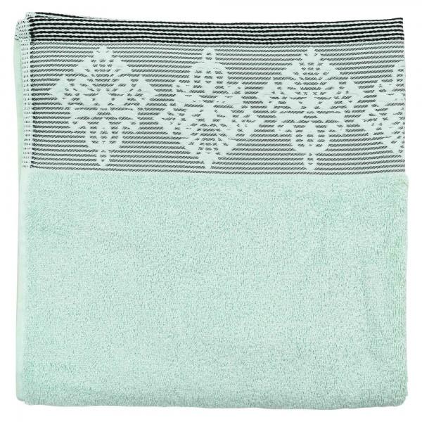 Cannon Monica Towel Aqua Color 70Cm X 140Cm 600G 510748-V001