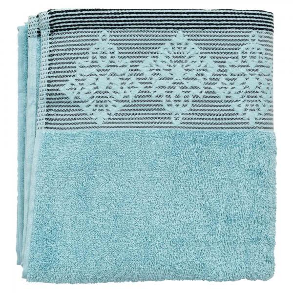Cannon Monica Towel Blue Color 50Cm X 100Cm 600G 510755-V001